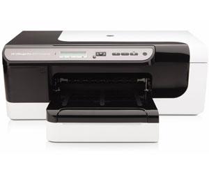 HP Officejet Pro 8000 Enterprise impresora