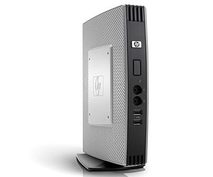 HP thin client t5740e Compaq ms6200 MultiSeat