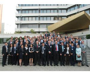 Huawei partners telecomunicaciones europa