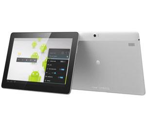 Huawei tablet MediaPad 10 FHD quad-core