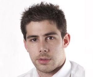 Hugo Pascual, presales engineer de Altimate