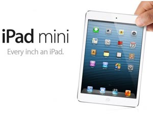 Apple iPad Mini tablets