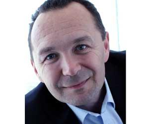 Ian Bayly, director de Ventas para el Sur de Europa de Motorola