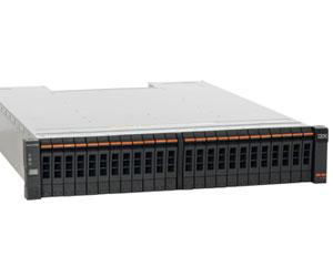 Altimate IBM almacenamiento