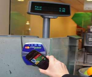 La tecnologia NFC prosigue con su creciemiento