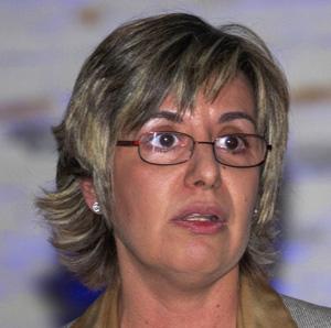 Elena Mendoza, directora general de Lenovo en nuestro país