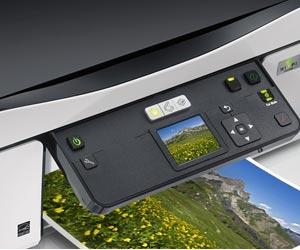 IDC impresíon multifuncionales laser color HP