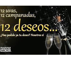 Ingram Micro campaña