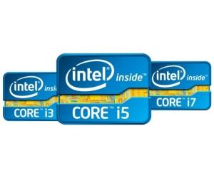 Intel Core tercer generacion procesadores