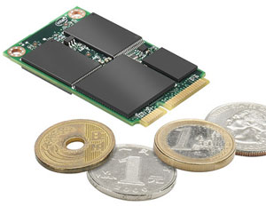 Intel SSD 310