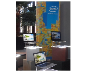 Intel impulsa la movilidad