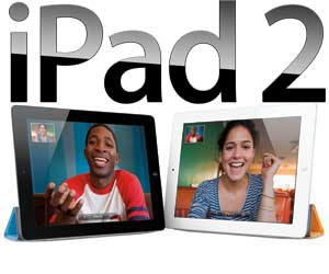 Comparativa iPad 2 PlayBook