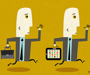 consumerización hp
