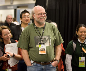 Google Java Oracle James Gosling