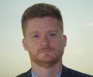 Javier Lago, director de canal de Kaspersky Lab