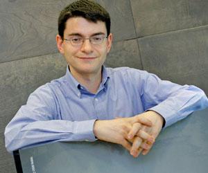 Javier García (Nokia Iberia) sobre tecnología NFC