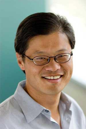 Jerry Yang, ex-CEO de Yahoo