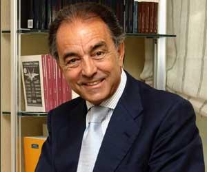 Jesús Banegas, presidente de AMETIC