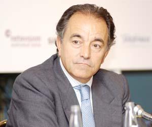 Jesus Banegas, presidente de Aetic