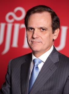 José María Porcar, director general Fujitsu