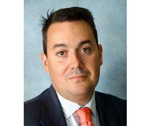 Joaquín Potel, director de la división de pequeña y mediana empresa y partners de Microsoft Ibérica