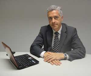 Jordi Muñoz, ArkeNova Sistemas