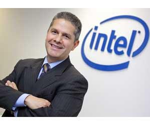 Jorge Córdova, director de canal de Intel para España y Portugal