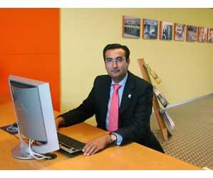 José María García, director de ventas de Esprinet Ibérica