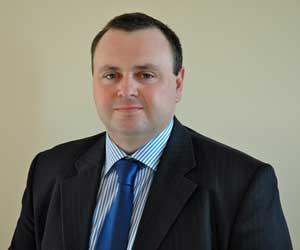 Juan Javier Rodríguez, director general de NEC IT Platform Solutions España y Portugal