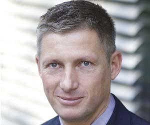 Rollason, responsable de Marketing de Producto, Alianzas y Soluciones de NetApp EMEA