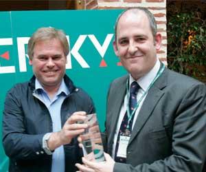 Kaspersky premia a GTI