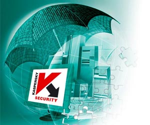Kaspersky software seguridad GfK
