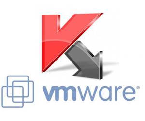 Kaspersky Security for Virtualization VMware Forum 2012