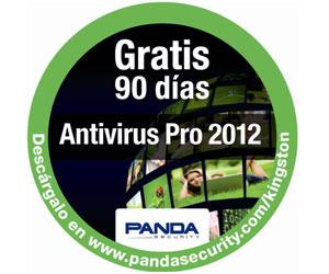 Kingston Panda Antivirus Pro 2012