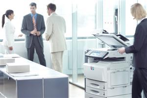 Konica Minolta soluciones servicios impresion