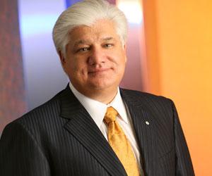 Mike Lazaridis de RIM