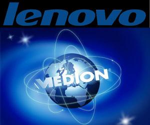 Lenovo Medion adquisicion PC