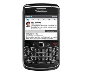 RIM BlackBerry Avaya