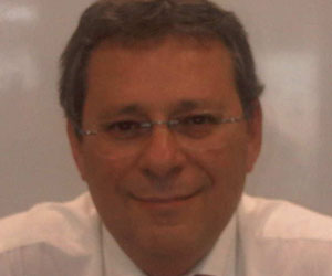 Luis Aragoneses, gerente de Productos y Servicios del Negocio Fijo de Movistar