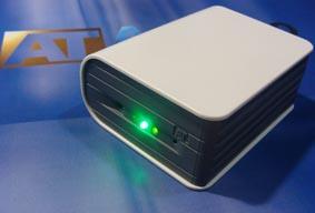 Arteixo Telecom modem PLC