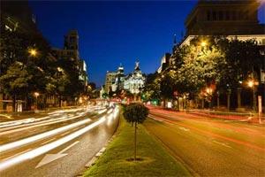 Madrid Tecnocom contrato
