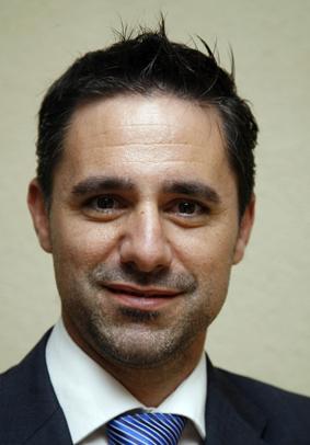 Marcos Paredes, director tecnico Ozona