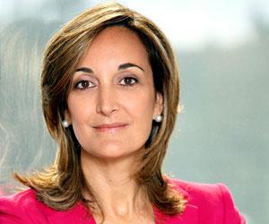 María del Pino Velázquez, directora general de Unísono Soluciones de Negocio