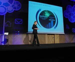 Maria Gañara Convención Partners