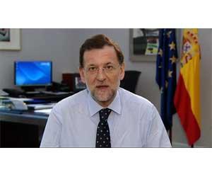 Mariano Rajoy Día de Internet