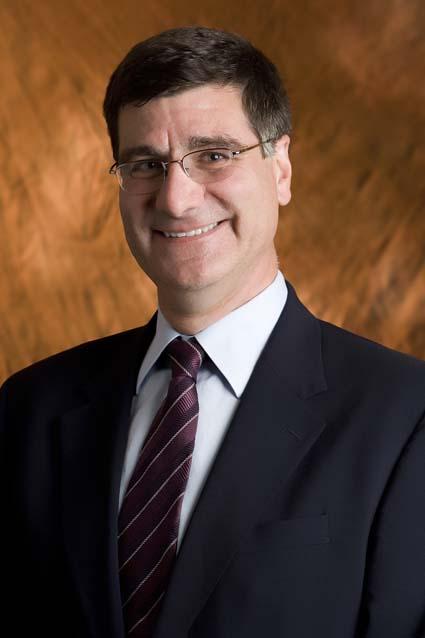 Mark Canepa, presidente y consejero delgado Extreme Networks