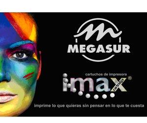 Megasur Imax consumibles