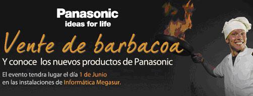 Megasur Panasonic