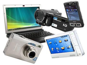 GfK TEMAX equipamiento tecnologico TI