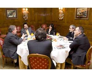 La oportunidad de los servicios de impresión, a debate en Dealer World